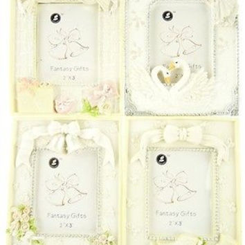 Wedding Bridal Shower Anniversary Party Favor Souvenir Keepsake Picture Frame