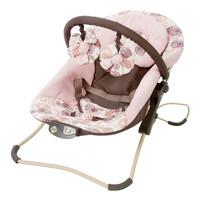 Safety 1st Snug Fit Folding Infant Baby Bouncer Seat - Yardley - BN057BKQ