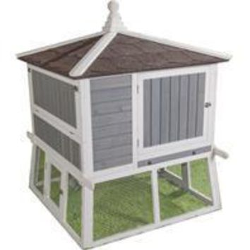 Ware Mfg. Inc. - Pogoda Chicken Coop