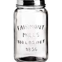 H&M - Glass Jar