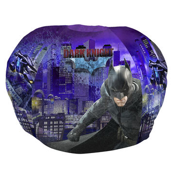 Batman Dark Knight Rises Toddler Bean Bag