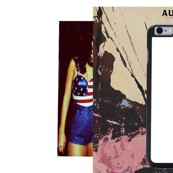 Katy Perry IPhone 6S Plus Case Auroid