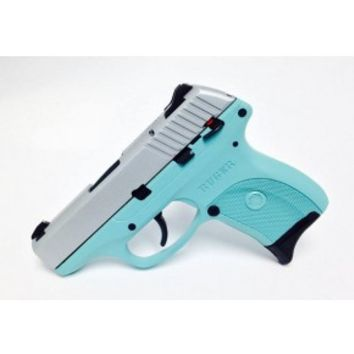 tiffany blue ruger lc9 9mm pistol,3200,736676032006