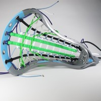 "Featured ""Sweet Carolina "" Limited Edition Dynasty Elite Complete Head 