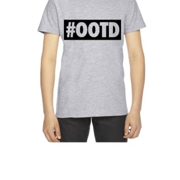 OOTD - Youth T-shirt