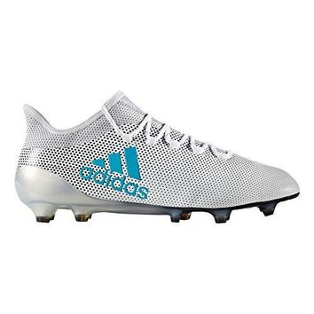 adidas X 17.1 FG Cleat Men's Soccer