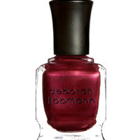 Since I Fell for You Nail Lacquer by Deborah Lippmann at Gilt