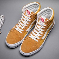 Vans SK8-Hi Old Skool Ankle Boots Flat Sneakers