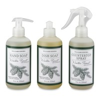 Williams-Sonoma Essential Oils Cleaning Kit, Winter Forest