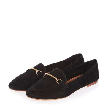 LIBBY Trim Softy Loafers