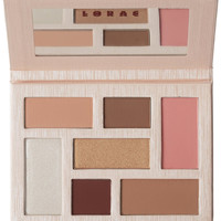 LORAC Limited Edition Pink Champagne Eye Shadow/Cheek Palette