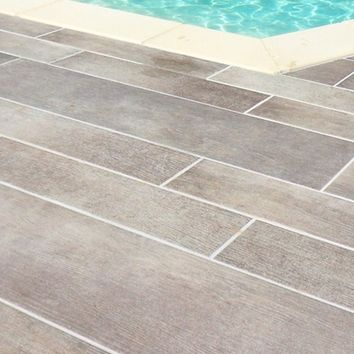 Ceramic outdoor floor tiles DESIGN DESJOYAUX by Desjoyaux Italia