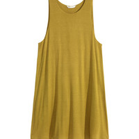 A-line Dress - from H&M