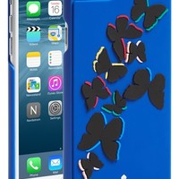 kate spade new york 'butterfly' iPhone 6 case - Blue