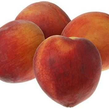Yello Wflesh Peaches 1lb