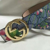 ONETOW Men's Gucci Designer Belts