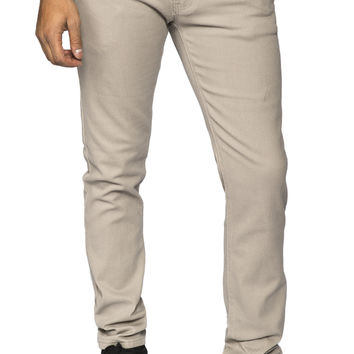 Guys Skinny Jean - Light Grey - Chase