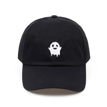 """""""ghost"""" dad hat"""