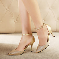 Women Classical Shoe On Sale = 4552571140