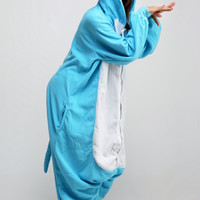 Elephant Animal Adult Kigurumi Onesuit