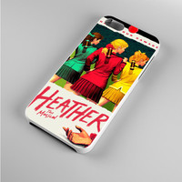 HEATHERS BROADWAY MUSICAL Iphone 5s Case