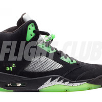 "air jordan 5 retro q54 ""quai 54 friends and family"" 