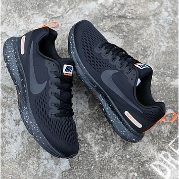 Nike Air Zoom Pegasus jogging shoes