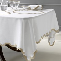 Mirasol Formal Table Linens by Matouk