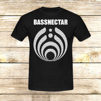Bassnectar on T shirt