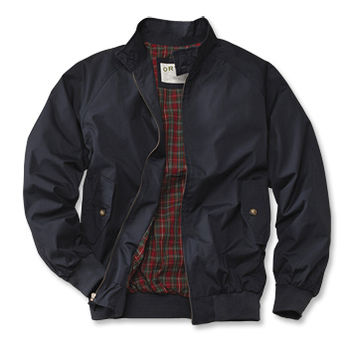 Travel Jacket for Men / Soft-top Jacket -- Orvis