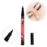 New Black Waterproof Liquid Eyeliner Pen Black Eye Liner Pencil Makeup Cosmetic 2.5g AP = 1646025988