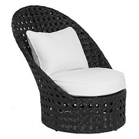 Z Gallerie - Portofino Outdoor High-Back Chair