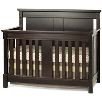 Child Craft Bradford Convertible Crib 4 in 1