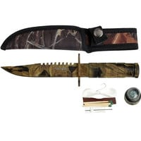 Survivor HK-690CA Survival Knife 8.5in Overall