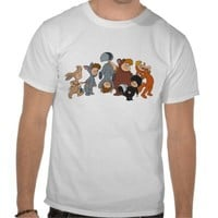 The Lost Boys Disney Tee Shirts from Zazzle.com