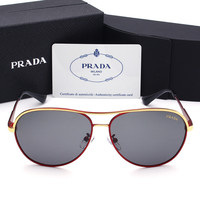 PRADA Personality Fashion Popular Sun Shades Eyeglasses Glasses Sunglasses H-A50-AJYJGYS