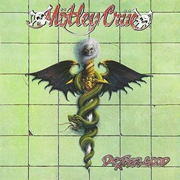 Motley Crue - Dr Feelgood 20th Anniversary Expanded Version