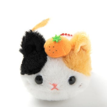 Tsuchineko Wagokoro Plushies (Ball Chain)