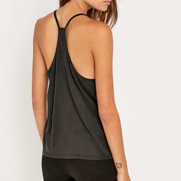 Sparkle & Fade Strappy Tank Top - Urban Outfitters