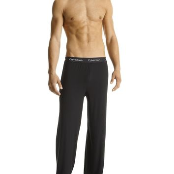 Calvin Klein Lounge Pants with Exposed Waistband