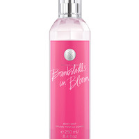 Bombshells in Bloom Body Mist