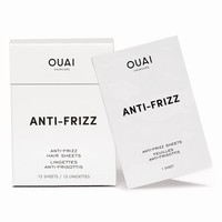 OUAI Anti-Frizz Smoothing Sheets | Nordstrom