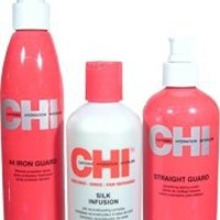 CHI Farouk Systems USA Cationic Hydration Interlink System Hair Styling Kit