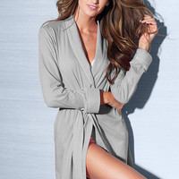 Knit Robe - Victoria's Secret