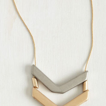 Urban Duo Your Best Necklace by ModCloth