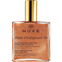 Online Only Huile Prodigieuse Multi-Purpose Shimmer Dry Oil