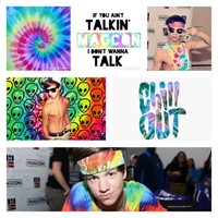 tie dye taylor caniff - Google Search