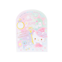 Hello Kitty Variety Memo Pad: Envelope