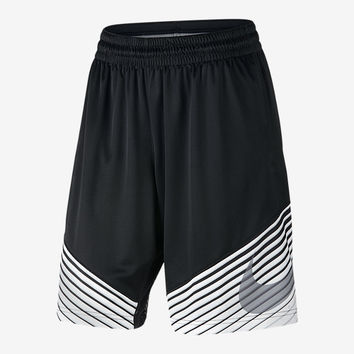 The Nike Elite Women's Basketball Shorts.