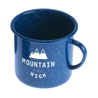 Mountain High Mug - Everglade – MUTTONHEAD
